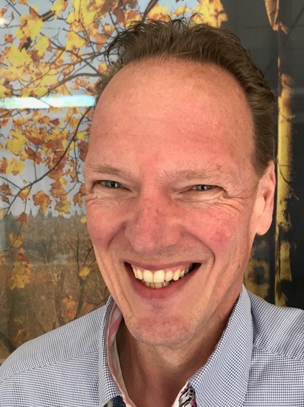Maarten Busker