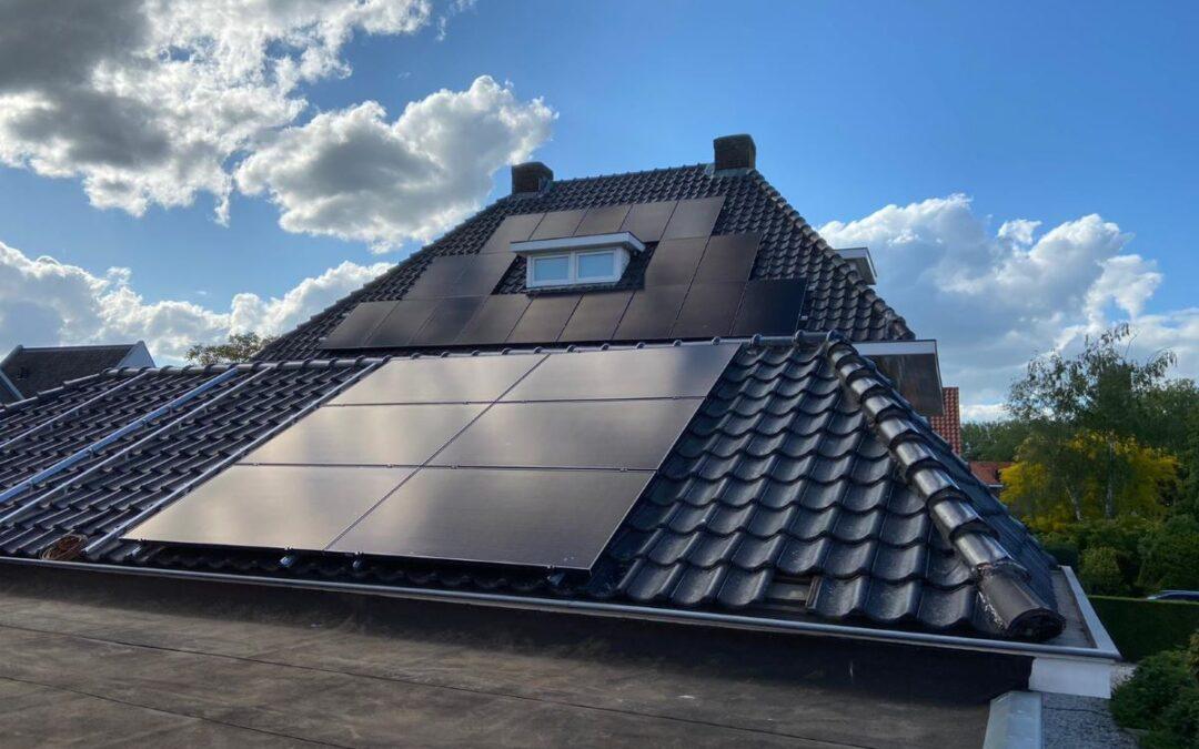 Zonnepanelen aanschaffen? Doe het lokaal!