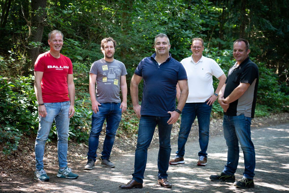 Enirgy-team