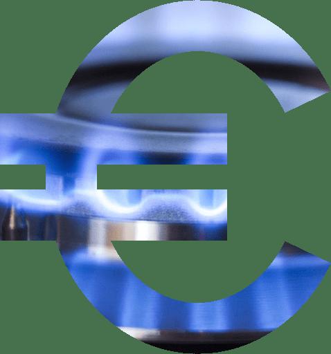 stijgende gasprijzen